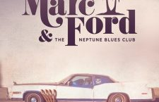 Tour europeo de Marc Ford & The Neptune Blues Club