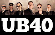 Mini gira española para el reggae colorista de UB40