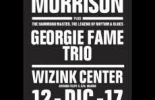Van Morrison anuncia nuevo disco y concierto en Madrid