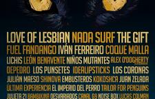 Festival Gigante : 1 y 2 de septiembre. Vuelta al cole en Guadalajara y con festival