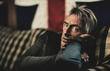 Paul Weller, el marciano que aterrizó en Woking
