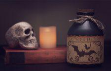 Bestiario de Halloween (al estilo de H. P. Lovecraft)