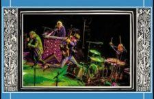 The Waterboys: tres fechas en España para el mes de noviembre