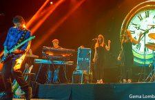 Pink Tones vuelven a Madrid: esta vez en el teatro Nuevo Apolo