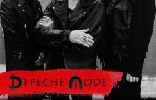 Depeche Mode tocaran en Madrid y Barcelona este mes de diciembre