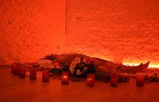 De cuerpo presente. Marc Montijano invita a reflexionar sobre la violencia machista