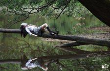 Los peores tiempos para la lírica: Leer es un riesgo de Alfonso Berardinelli