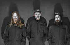 Satan Takes A Holiday Aliens Tour en Sevilla, Granada, Orihuela, Castellón y Madrid