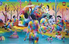 Talento emergente y galerías participantes en ART MADRID'18