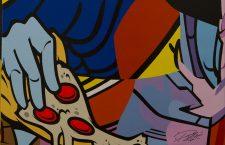 Don't Have a Hashtag Yet, exposición de Emak, Miedo12 y Pro176 en Galería Plastic Murs