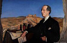 José Martínez Ruiz, Azorín o la voluntad de lo moderno: una reivindicación