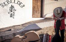 Los Rebeldes darán un concierto acústico en el Rock-ola
