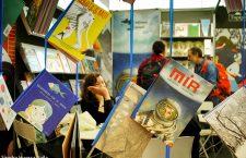 Interculturalidad en la mayor feria de literatura infantil y juvenil