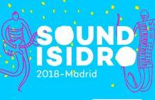 Sound Isidro 2018: más bandas, más conciertos y en más salas