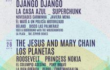 TOMAVISTAS 2018: Elige un motivo para quedarte el finde del 25 de Mayo en Madrid