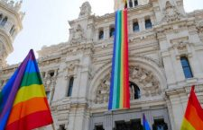 Fiestas del Orgullo LGTBI Madrid 2018 Conquistando la igualdad, TRANSformando la sociedad