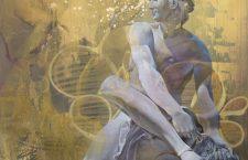 (Re)Mastered, exposición de Eric Basstein, Florian Eymann, PichiAvo y Andrea Ravo Mattoni en Plastic Murs