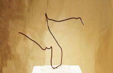 Pipe Smoke exposición de Pedro Simón en Salón de Arte Crisol