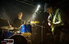 Silver/Lead Tour, la transgresión sostenida de los míticos Wire en Sala X