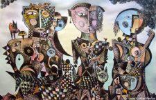 Juan Carlos Mestre o de cómo hacer poesía entre los cascotes de un siglo