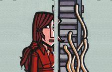 TRES, ilustraciones de Cristina Durán por partida triple en Pepita Lumier