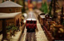 Valerio Magrelli: La vicevida y las poéticas ventajas de viajar en tren