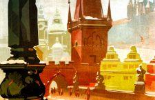 Jiři Weil y Mendelssohn en el tejado: las cualidades de una obra maestra