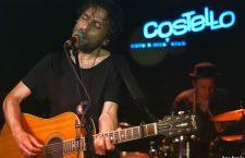 Canciones para que nos gusten los lunes con Fabrizio Cammarata en Costello Club Madrid