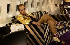 Rocketman: música y espectáculo, la esencia pura de Elton John en cine