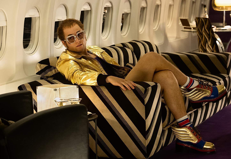 Rocketman: música y espectáculo, la esencia pura de Elton ...