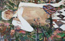 El deseo de ser ciervo, exposición de Mònica Subidé en Galería Bea Villamarín