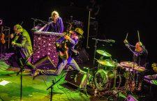 The Waterboys vuelven a Madrid en el Festival Las Noches del Botánico