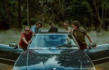 Gira Europea de la banda uruguaya Cuarteto de Nos