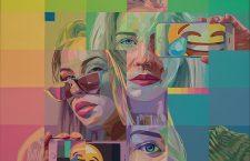 Painters painting, exposición colectiva en galería Plastic Murs
