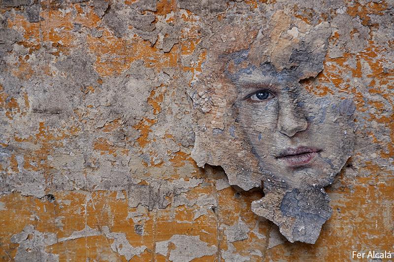 Fragmentos. Jorge Rodríguez-Gerada. Foto: Fer Alcalá
