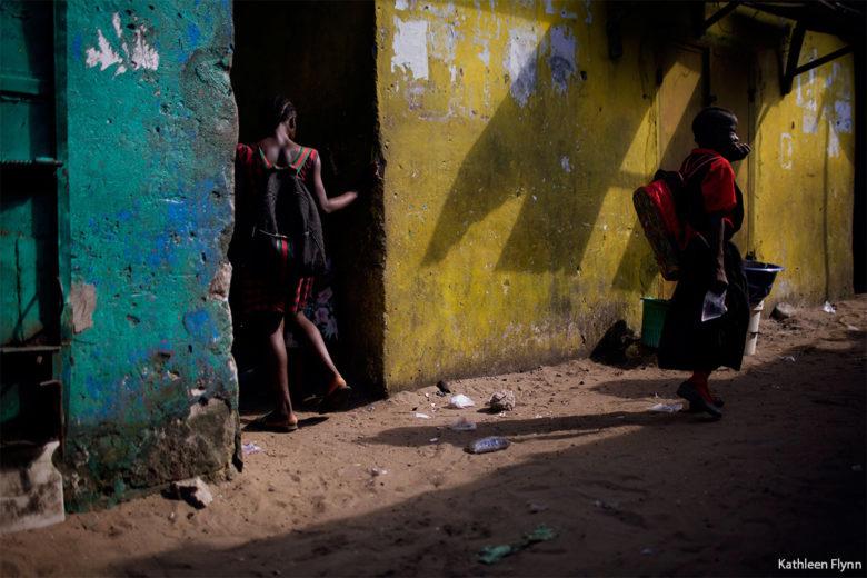Historias premiadas en World Press Photo Video of the Year 2019