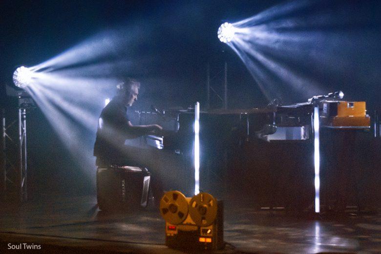 Yann Tiersen y el camino de baldosas amarillas