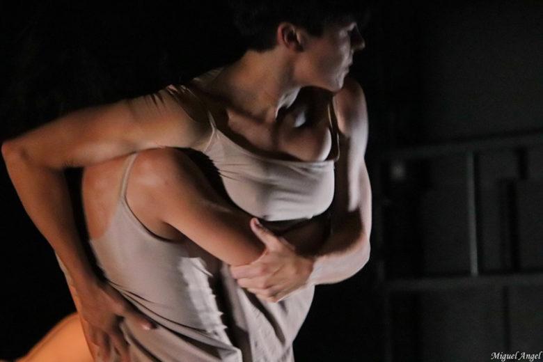 Wicca Danza presenta ¡BRUJA! en el Teatro de la Maestranza