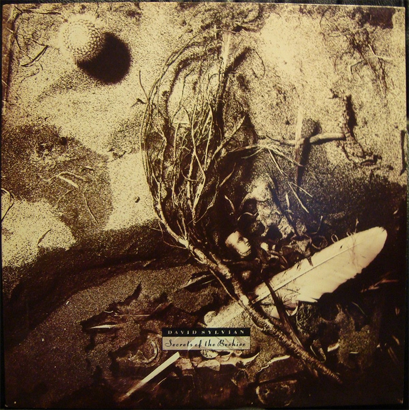 David Sylvian - Secrets of the Beehive (1987)