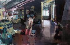 TÀPIA exposición colectiva de arte urbano en B-Murals I