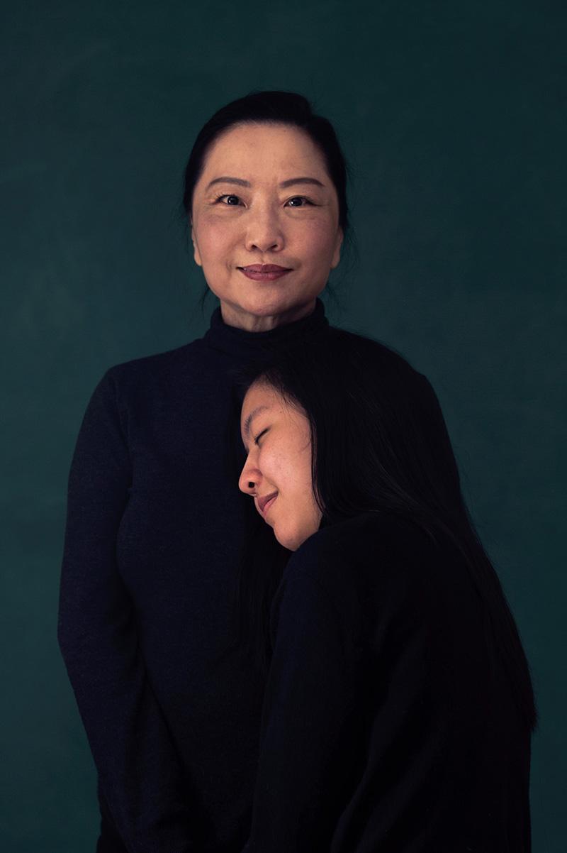 Irene Bel - Mother
