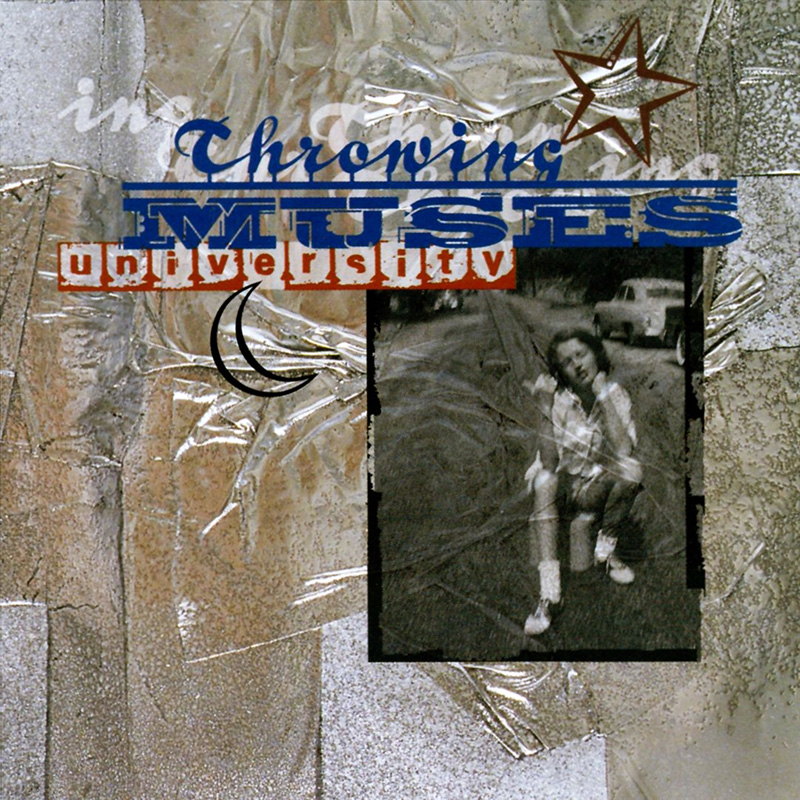 Throwing Muses - University (1995)