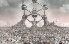 Ángel Pantoja en Galería Weber-Lutgen con Visión of a Dystopian Future