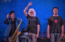 Benavent, Di Geraldo, Pardo: el Trío flamenco más universal en tres actos
