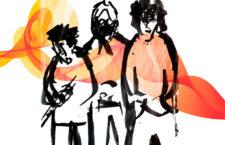 Benavent, di Geraldo y Pardo presentan Flamenco Leaks en el Lope de Vega