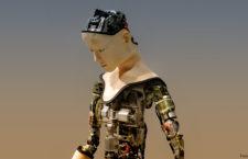 Cómo Ser Una Máquina de Mark O'Connell: un examen apasionado del Transhumanismo.