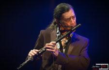 Benavent, Pardo y Di Geraldo: la sublimación del jazz flamenco