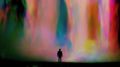 PROYECTOR'20 videoarte, arte de acción y performance en Art Madrid