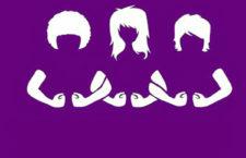 Revuelta feminista. Con derechos, sin barreras. Feministas sin fronteras