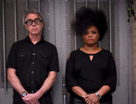 The BellRays en SALA X: el show está servido